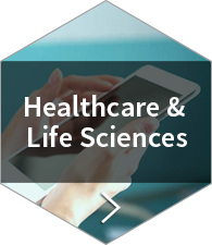 Healthcare & Life Sciences Case Studies