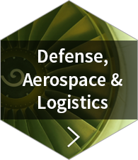 defence, aerospace & logistics