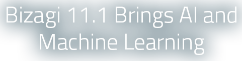 Brings AI and Machine Learning