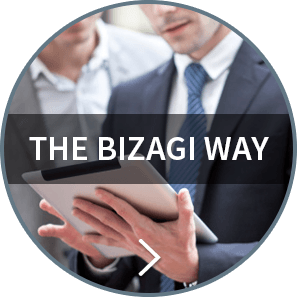 The Bizagi Way - Seamlessly connect existing BPM & SAP systems
