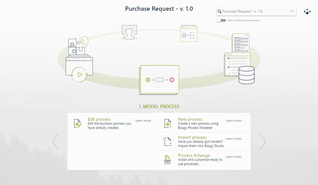 Bizagi - The Digital Business Platform