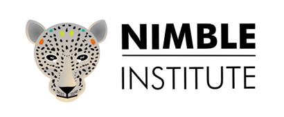 Nimble Institute logo