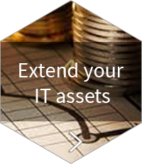 Enhance your existing IT systems