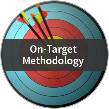 on-target methodology