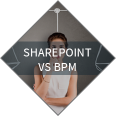 Sharepoint Vs. BPM