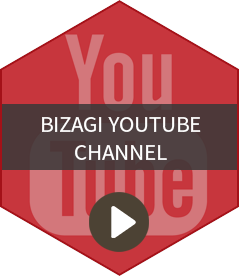 Official Bizagi YouTube Channel
